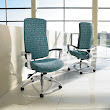 Office Chair Reviews: Karizma Seating Collection by Global