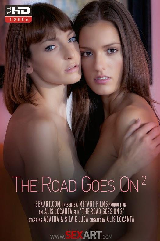 NdwD3Xomn 2015-02-13 Agatha & Silvie Luca - The Road Goes On 2 02230