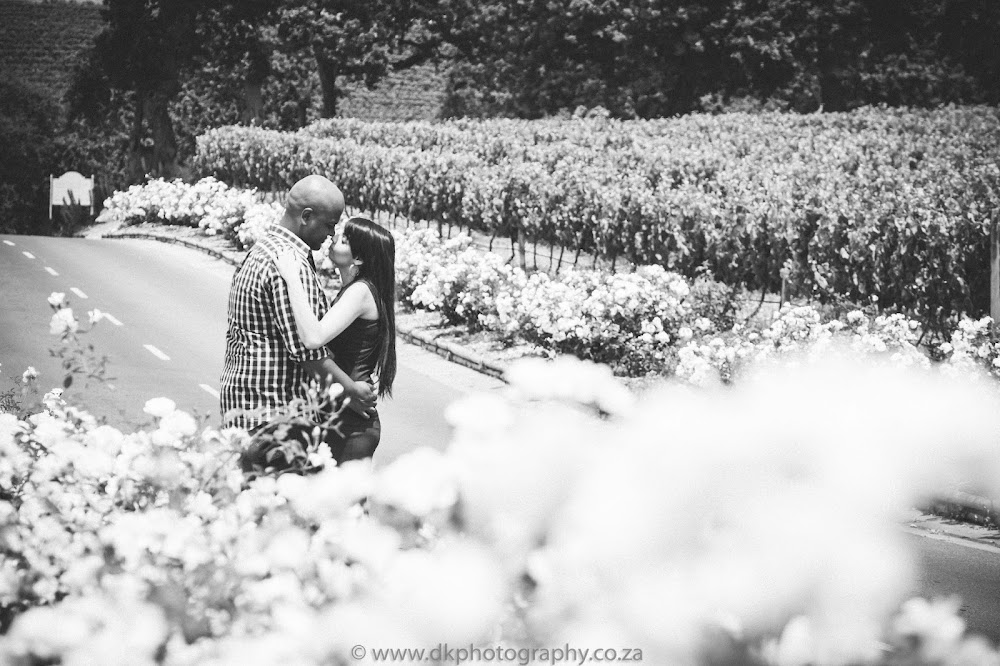 DK Photography CCD_5251 Preview ~ Roxanne & Enslin's Engagement Shoot in Groot Constantia Wine Estate  Cape Town Wedding photographer
