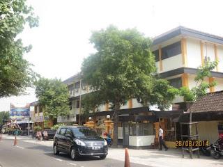 SMK Sakti menuju SMK Rujukan 2015 yang Menjadi Sekolah Induk dari 4 SMK
