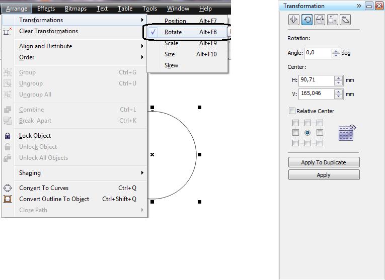 Pusat cara cara cara membuat logo pmr dengan coreldraw ccuart Choice Image