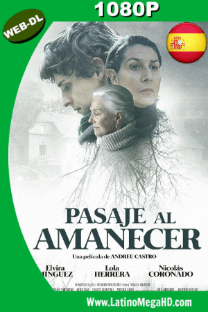 Pasaje al Amanecer (2017) Español HD WEB-DL 1080P ()
