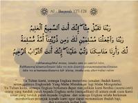 Doa Agar Bisa Menunaikan Ibadah Haji