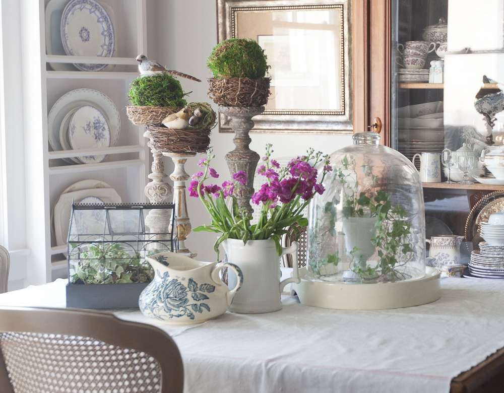 Fashion Rules That Apply To Home Decorating by Cedar Hill Farmhouse, featured at Knick of Time