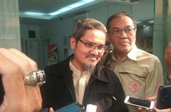 Hari Ini Jonru Ginting Ditahan Polda Metro Jaya