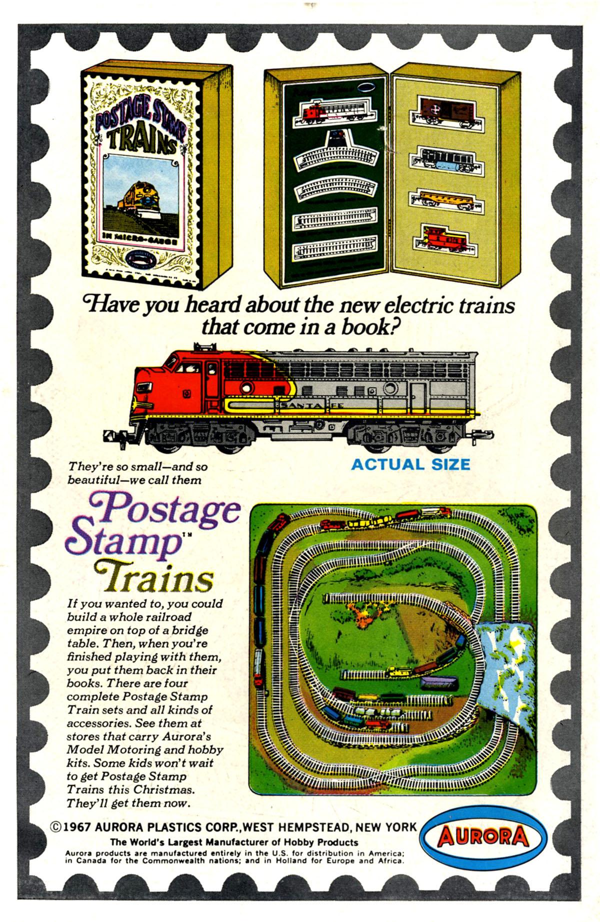 Strange Adventures (1950) issue 208 - Page 35