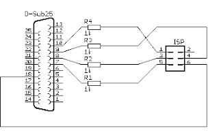 DQSoft: AVR: Programador BSD