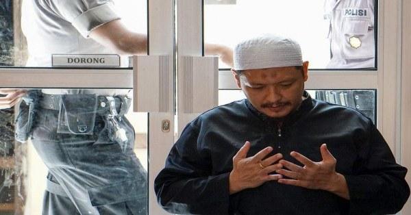 Pernyataan haris Azhar tentang freddy budiman