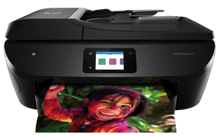 HP ENVY Photo 7855 Drivers software for Windows and Mac
