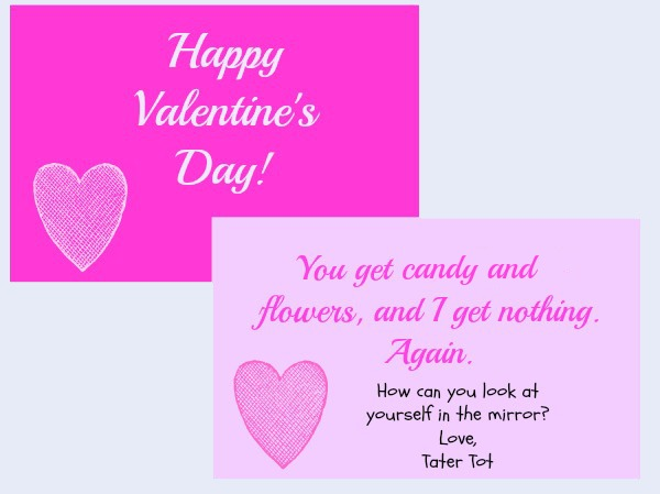 what to write in a valentines card text messages for valentines day 2017 - Valentines Text Messages