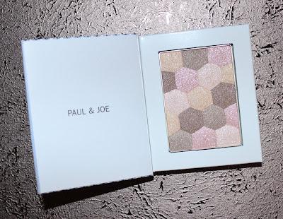 Paul & Joe Eye Color Limited in 007 Castles in the Air