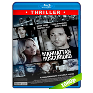 Manhattan en la oscuridad (2016) BRRip 1080p Audio Dual Latino-Ingles