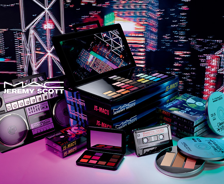 MAC-Jeremy-Scott-Collection