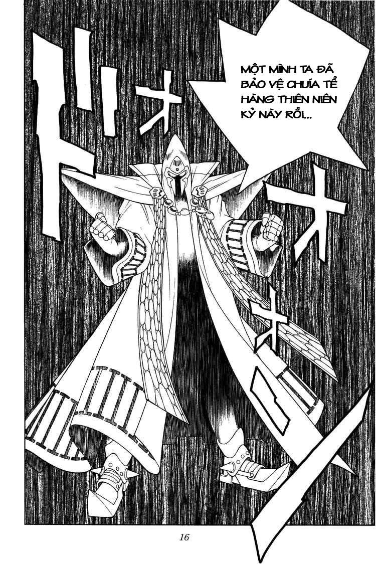 Dấu ấn rồng thiêng chap 283 trang 14