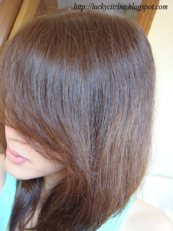 Etude Bubble Hair Color Natural Brown