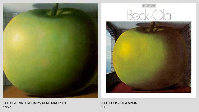 The-Listening-Room-by-Rene-Magritte-Ola-Album-by-Jeff-Beck