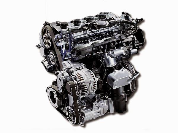 motor 2.0 TFSI