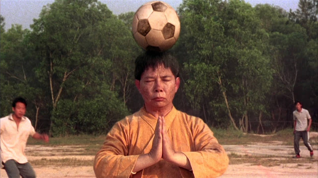 Kumpulan Foto dan Video Full Movie Shaolin Soccer
