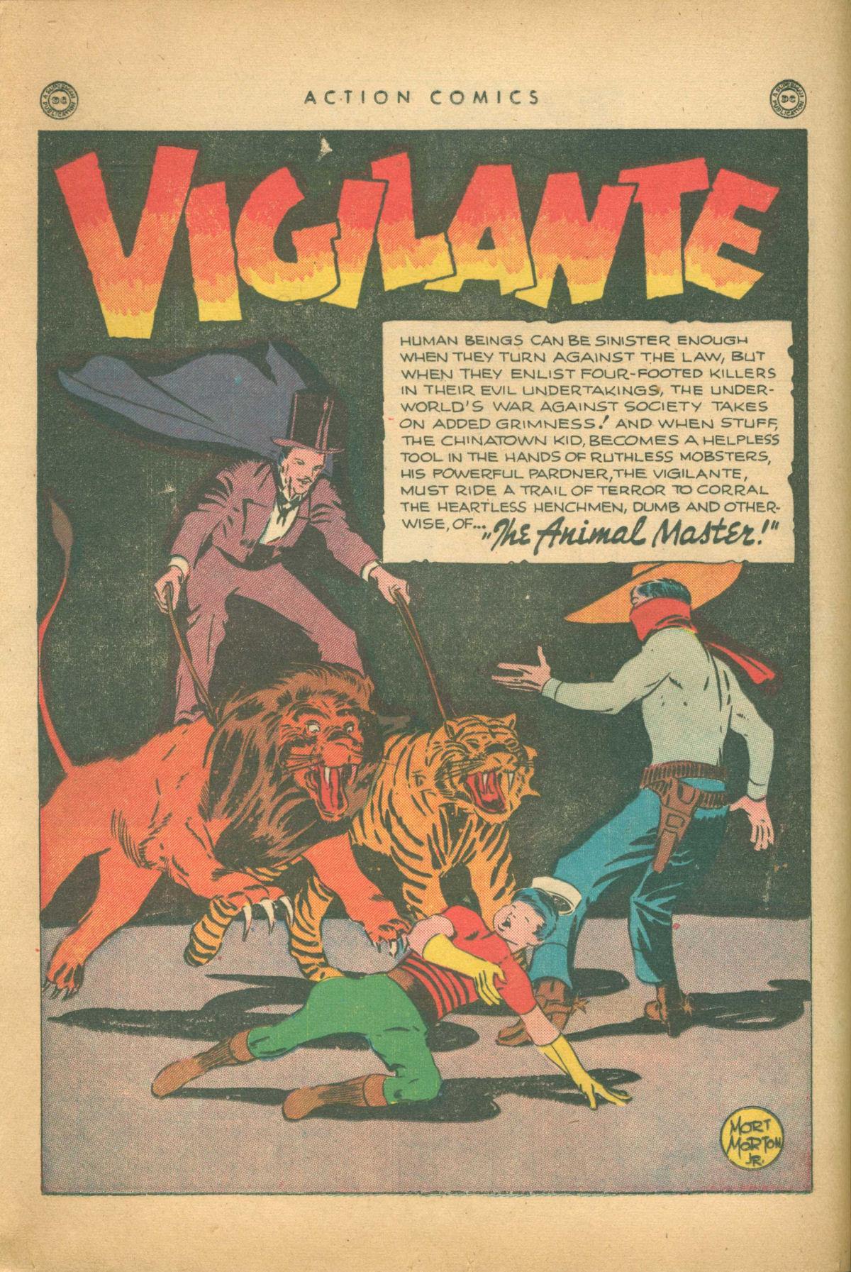Action Comics (1938) 97 Page 22