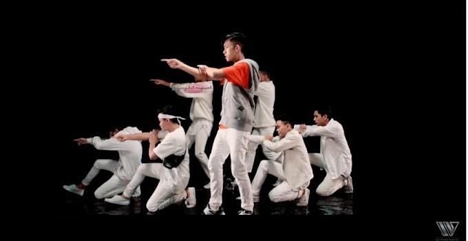 Lirik Lagu Luar Biasa - Ismail Izzani feat. Alif | Dance & Rap Best!