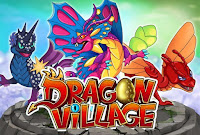 Download Game DRAGON VILLAGE -city sim mania APK