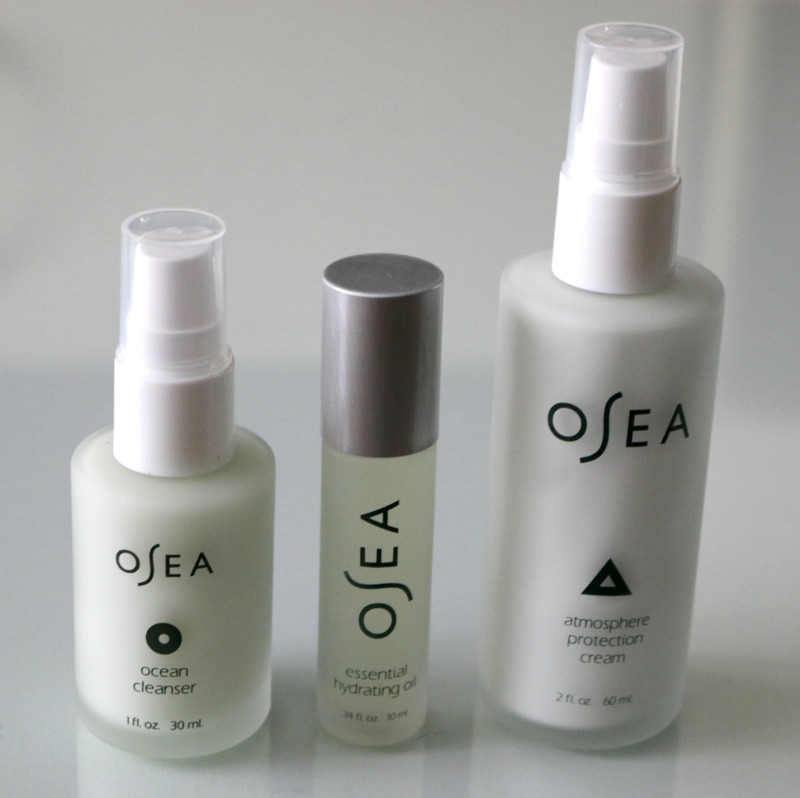 Osea Skin Care Review