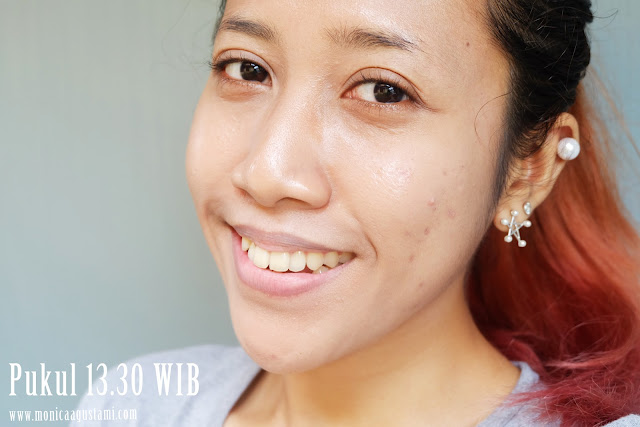 Review BB Cream Wardah Everyday Series