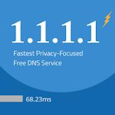 Cara Mengganti DNS Wifi di Android Dengan DNS Cloudflare