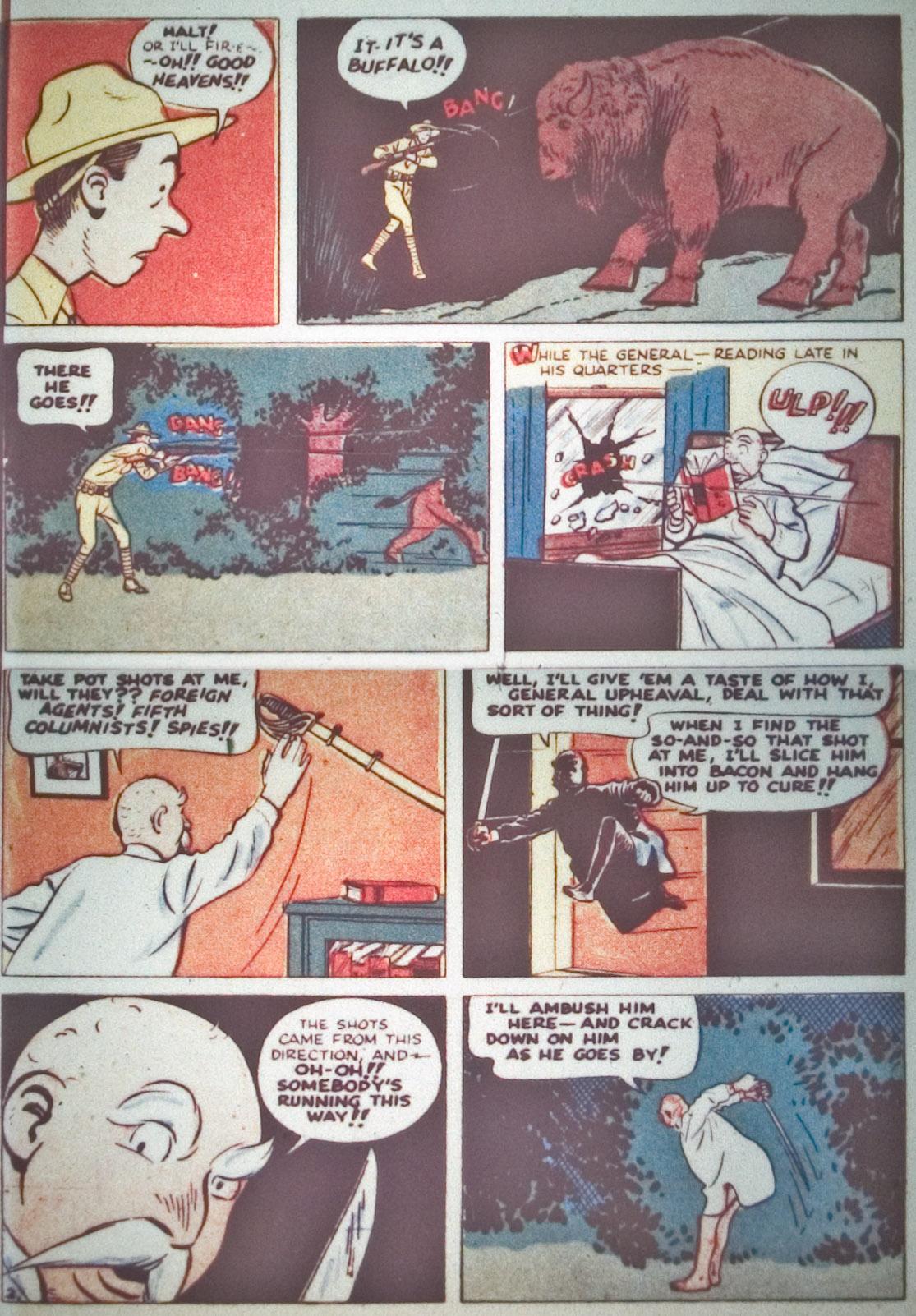 Read online World's Finest Comics comic -  Issue #1 - 58