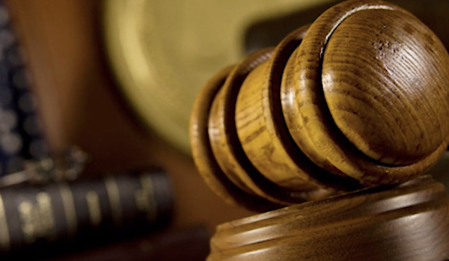 Senate confirms Trump 9th Circuit Court pick despite missing two 'blue slips'