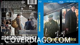 The age of shadows - El imperio de las sombras BLURAY
