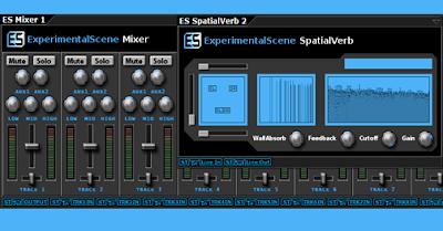 Δημιουργία - Επεξεργασία Μουσικής Δωρεάν με το DarkWave Studio, download, install