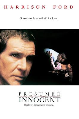 Presumed Innocent [Latino]