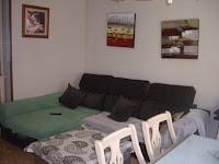 piso en venta calle rio adra castellon salon