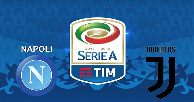 Prediksi Napoli vs Juventus 2 Desember 2017