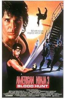 Watch American Ninja 3: Blood Hunt (1989) movie free online