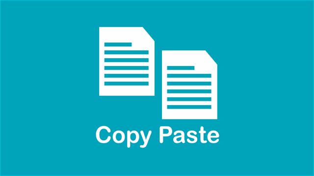 Cara Memasang Anti Copy Paste Artikel di Blog