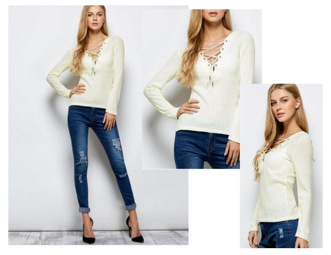 moda, zaful, wishlist, sweter