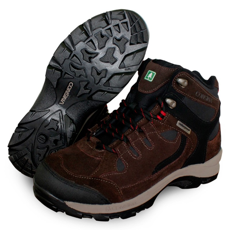 Daftar Harga Sepatu Gunung Consina