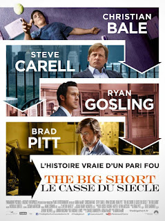 The Big Short (2016) – เกมฉวยโอกาสรวย [พากย์ไทย]