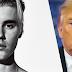 Justin Bieber rejeita proposta de 5 milhões de dólares de se apresentar em convenção de Donald Trump