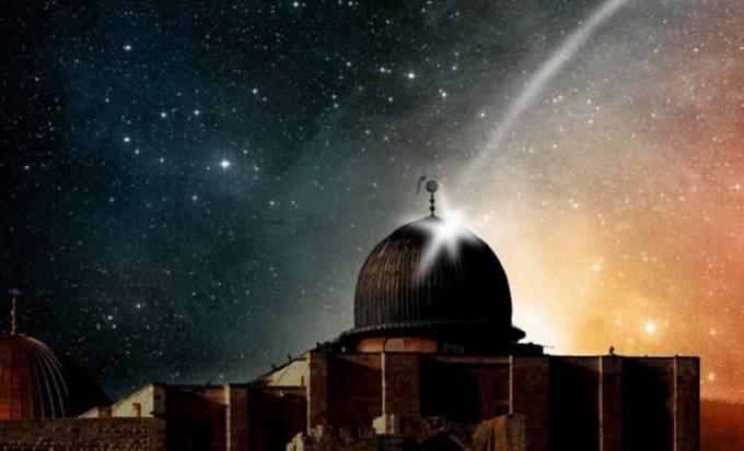 Sejarah Isra Mi'raj Nabi Muhammad SAW