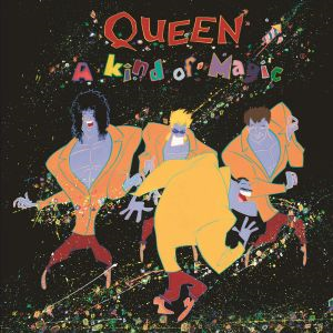Friends will be friends - Queen