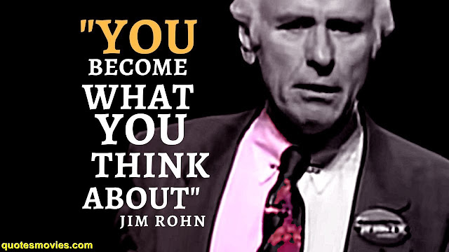 Top Jim Rohn 28 Motivational quotes