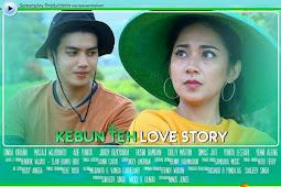 Nama Pemain FTV Kebun Teh Love Story