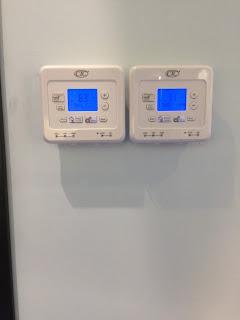 Thermostats installed phoenix