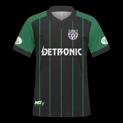 GT Camisas  Camisas Betis MG 2018 - Home e Away 189ab53d06081