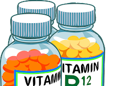 Healthy And Balanced Aging with Vitamin as well as Supplements