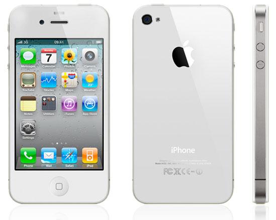 Keunggulan dan Kelemahan Iphone 4s