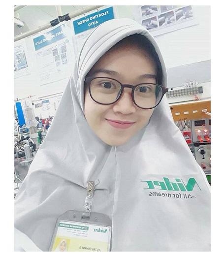 Lowongan kerja kawasan industri mm2100 PT.HIGASHIFUJI INDONESIA